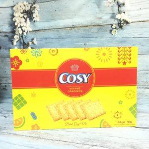 Bánh Cosy Quy Mè 432g