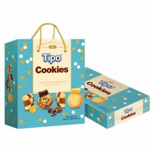 Bánh Hữu Nghị Cookies Tipo 300g
