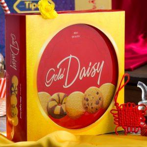 Bánh Hữu Nghị Cookies Gold Daisy 300g